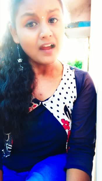 dedicated to my amma❤️#ammailoveyou #roposostar #raisingstar #raisingstars #raising_star #roposolove #motivationalquotes #motivationstory #indian #instamotogallery #roposomotivationvideo #roposo-beats #ammailoveyou #ammansongs #thulunadu