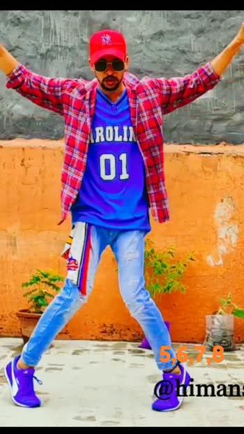 #danve_goals #danceindia #dancerslife #dancetutorial #danceforbeginners  #dancechannel #dancechannel