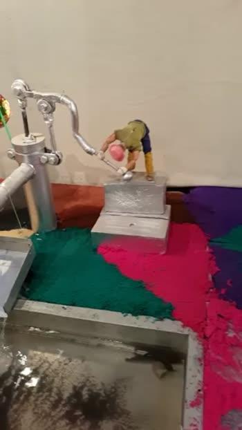 #art Indian's art