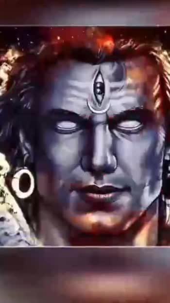 #shiv_tandaw #mahadev_ke_diwane__ #sawanspecial #roposo_bhakti #foryoupage #roposo_india