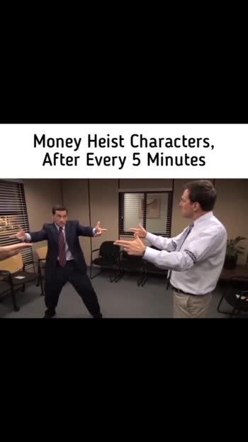 #moneyheist