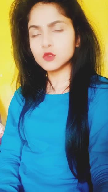 #gussa_tere_nikki_nikki_gal_da #viral_video #likeme #likeroposoindian