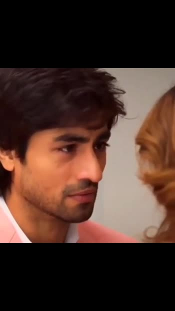 Harshad and Jennifer winget Romantic scene ❤️❤️❤️❤️❤️🥰 #bepannaah #fpy #foryou