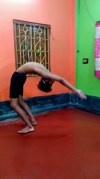 #yogagoals #roposoindiaofficial