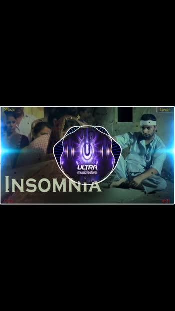 insomnia Sad Song#amitsainirohtakiya#sippy_gill#Dj Vikash Saini Gohana