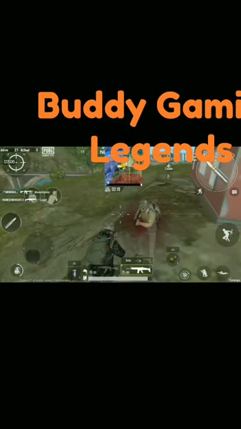 #gamin #gamingchannel #gaminglife #pubglite reload on face