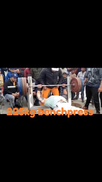 benchpress #gym #benchpress #powerlifter #powerlifting