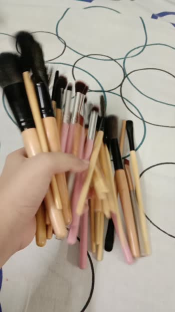 #makeup #makeupbrushes #eye-makeup