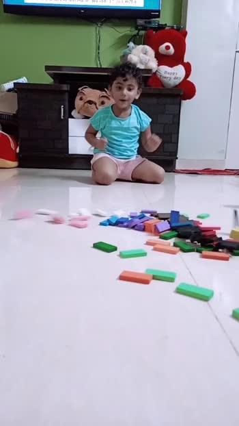 #gamergirl #dominos #fun