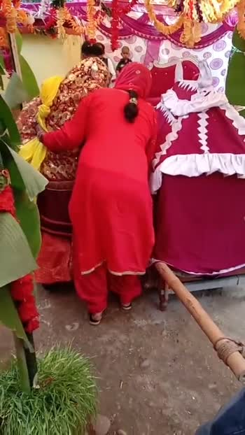 Himachali tradition
