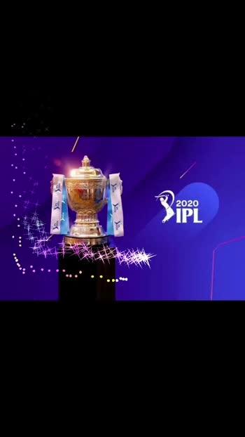 IPL 2020 Updates...Follow For more Updates ... #ipl #ipl2020 #iplt20 #roposostar #sportstv #sportstvchannel #viratkohli #abdevirat #abdevilliers #msdhoni #sureshraina #hardikpandya #jadeja #bumrah #bhuvi #warner #gayle #rcb #csk #rohitsharma #india