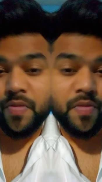 good evening #roposogoodevening #indianart #beardo #beardstyle #beardmodel #hair-style #hairfashion #colourslove #roposo-beats #roposostarchannel #beardmodel #fation #hairmakeover #swadeshiroposo #indianarmy #foryou #foryoupage #treandingroposovideo #trending #smartboy0095 #wowchannel #filmistaanchannel #foryouchannel #hahatvchannel #bollywoodsong