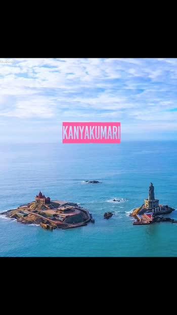 #kanyakumari #cape comerin