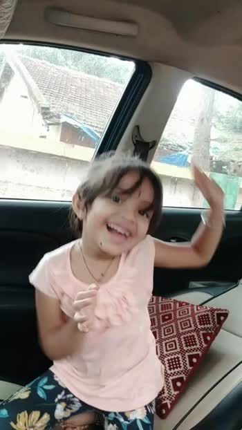 #basanni_baa_song #papakipari #mummysgirl #smartgirl #cuteness-overloaded