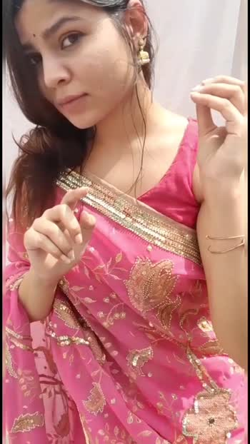 Recreated Katrina's Chashni Look #chashnisong #katrina #recreatedstyle #recreatemakeuplook