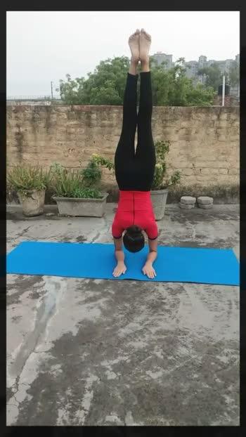 Advance Level Backbend Flow ❤😍 #yoga #yogainspiration #yogainspiration #yogalover #backbending #yogachallenge #roposostar #followmeonroposo #yogavideos #fitness #indiakaapnaapp #yogaeveryday