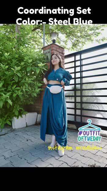 #indianfashionblogger #fashionblogger #outfitoftheday