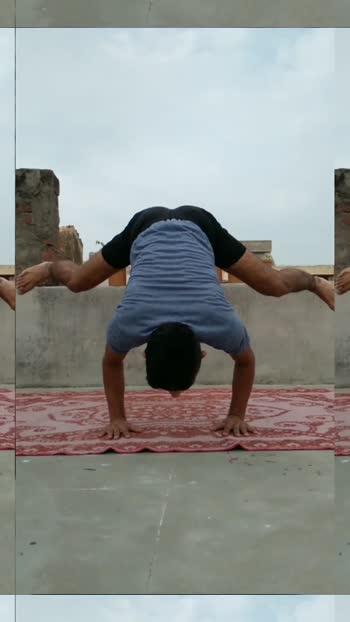 #yogalove #yogainspiration #yogapractice #yoga4roposo #yogaeveryday #yogaeverydamnday #yogalife #yogaathome #yogaflow #yogalover #yogacharya #yogaforlife #handstand #handstandhold #handstanddaily #yogajourney #yogagoals #yogaasana #yogavideos #yogaanytime #yogaenthusiast #yogaislife #yogalove #yogalife #yogapose #yogaposes #Yogi #Balance #Ashtanga #BeginnerYoga #BodyPositive #Vinyasa #YogaFlow #YogaEveryDamnDay #YogaLife #Asana #YogaChallenge #SelfLove #Namaste #Flexibility #PracticeDaily #Pranayama #Meditation #YogisOfIG #Yogaholic #BendDontBreak #MyYogaLife #SelfPractice#FitQuote #FitnessMotivation #Fitspo #GetFit #GoalSetting #YouCanDoIt #FitnessGoals #TrainHard #NoExcuses #MondayMotivation #BodyGoals #PhysiqueGoals #Mirrin #Hardworkdedication #GymMotivation #GoGetIt #DreamBig #JustDoIt #Iwill #BestLifeProject #Alwaysinbeta #Betterforit #Findyourstrong