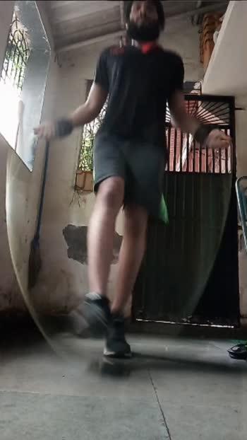 skipping variation