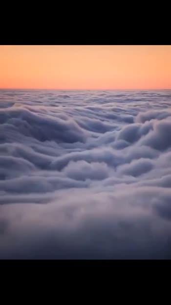 #nature  #naturepgotography #naturelover #beautiful #love #cloudstimelapse #timelapsevideo #naturevideo #naturevibes #naturalbeauty #sunsetlovers #sunset #calmness #peaceful #peaceofmind #peace