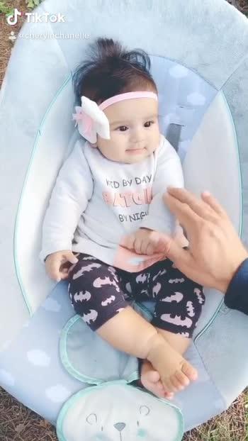#babygirl #Babymodel #roposostars