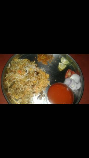 Biryani#tastyfood