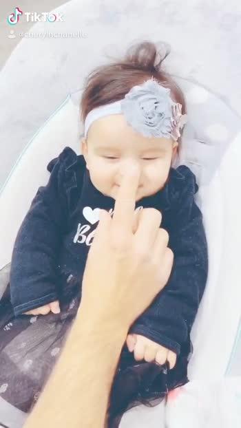 #BabyModel #BabyGirl #Princess #cuteness-overloaded