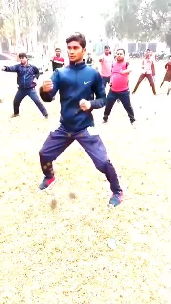 #indian #indianarmy #indianapp #taekwondo #punch #surgicalstrike #surgicalstrikeagain #surgicalstrike2 #roposoindia #roposostar #tiktok-roposo #gabru