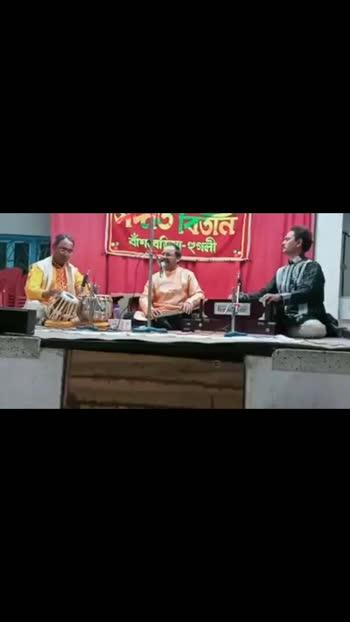 raga- jongla bhairavi thumri