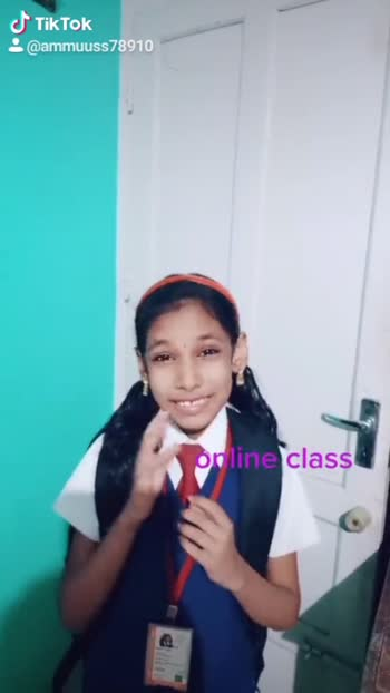 Offline class / online class###