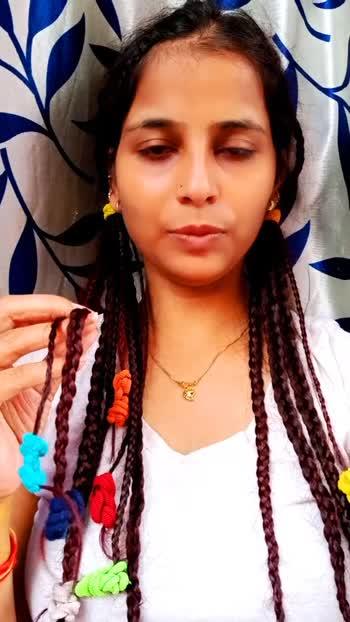 curl without heat #faishonblogger