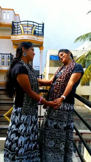 #tamildance #sister-bonding