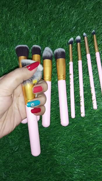 makeup brushes #makeup #makeupbrushes #makeupbrush #makeuplover  whatsapp me 8595832885 and DM on Instagram