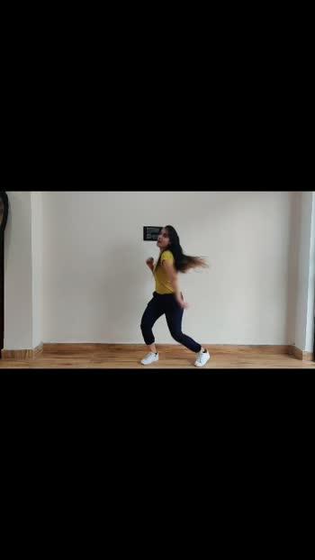 dancefit fitness dance by bharti lalwani #tunemarienteryan