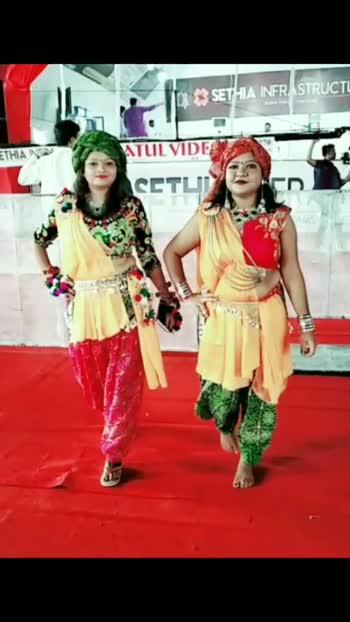 #Anu_patel #gujugirl #stylepost #navratri #garba #sistergoals #love-status-roposo-beats #roposostar  #roposoindia #roposostyle #viralvideoroposo