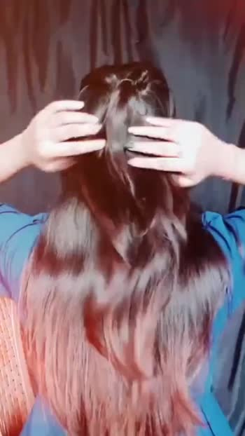 #roooso_raisingstar #raisingstar #roposostar #hairstyle #hairstyleing #hairstylist #hairstyleoftheday #hairstylegoals
