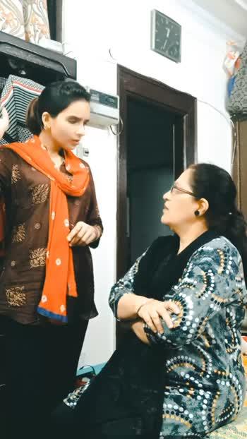 corona ki F.I.R #instagram #instadaily #instamood #instamovies #foryou #foryourpage #instafollow #facebook #made #hindidialogue #maid @thiscouple @sarabjotkaur5
