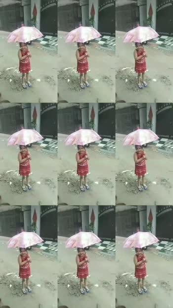 happy season# rainy season
