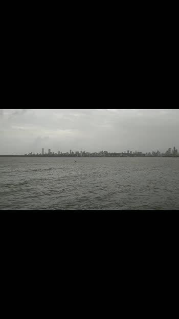 nariman point Mumbai #throwbackpic
