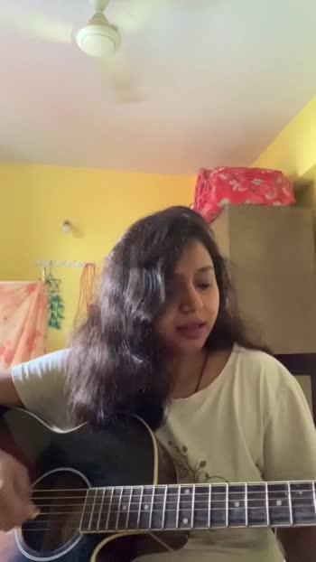 Love me like you do #acousticguitar #itsrainingitsraining #moodsong
