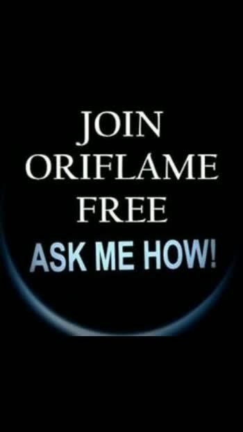 interested say yes. #oriflame  #opportunity  #joinus #workfromhomewomen #lifestyle