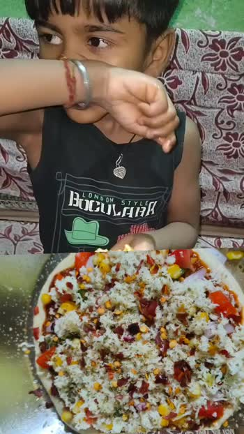 Pizza pizza party