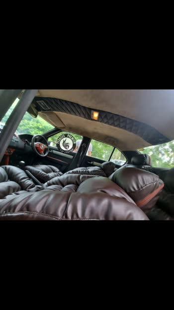 pegasus premium#ultracomfortseatcover#caraccessories#car#gaari#