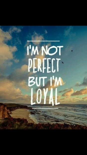 Be Loyal 2 Everyone..#foryourpage #geeturoyal #bhanu1006 #foryou #life-quotes #begoodtopeople