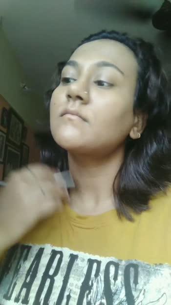 NO MAKEUP MAKEUP BY MEGHANA SAKAT #nomakeupmakeup #naturalmakeup #naturalmakeuptutorial #naturalmakeuplook #naturalmakeuplooks #naturalmakeupartist #naturalmakeupday #naturalmakeupforblackwomen  #browngirl #browngirlbloggers #browngirlmagic #browngirlmakeup #browngirlbeauty #meghanasakat #meghanasakatmakeup