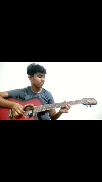 #ticktock #viralsong #guitar #guitarist #guitarcover #guitarstrings #ummon_hiyonat #trending #foryou #roposostar #foryoupage #song