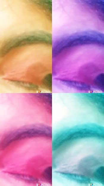 ♥️eye makeup with matte lipstick  #creativespace #hudabeauty #mattelipstick #eyeshadow #eyeliner #eyemakeuptutorial #eyemakeupgoals #hilaryrhoda #glitter