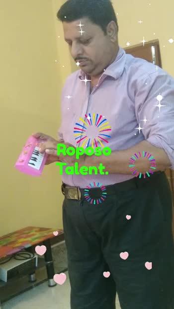Roposo talent