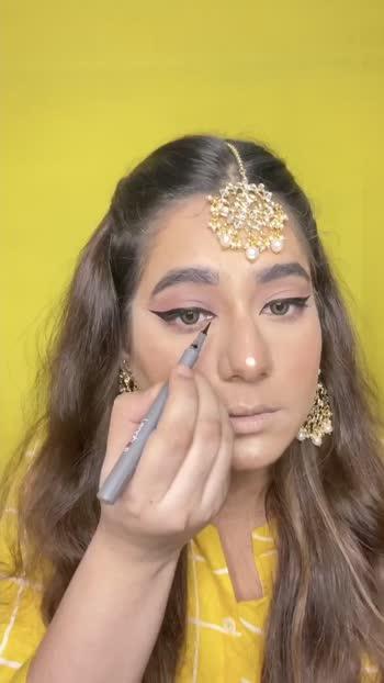Indian makeup look 👀 #rakhispecial #rakhimakeup #rakshabandhan #makeup #makeupartist #makeuptutorial