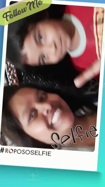 #selfietime